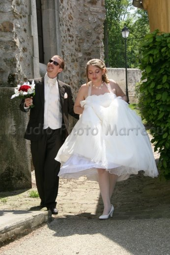 Studio Photo Marteau - Photographe mariage - 2